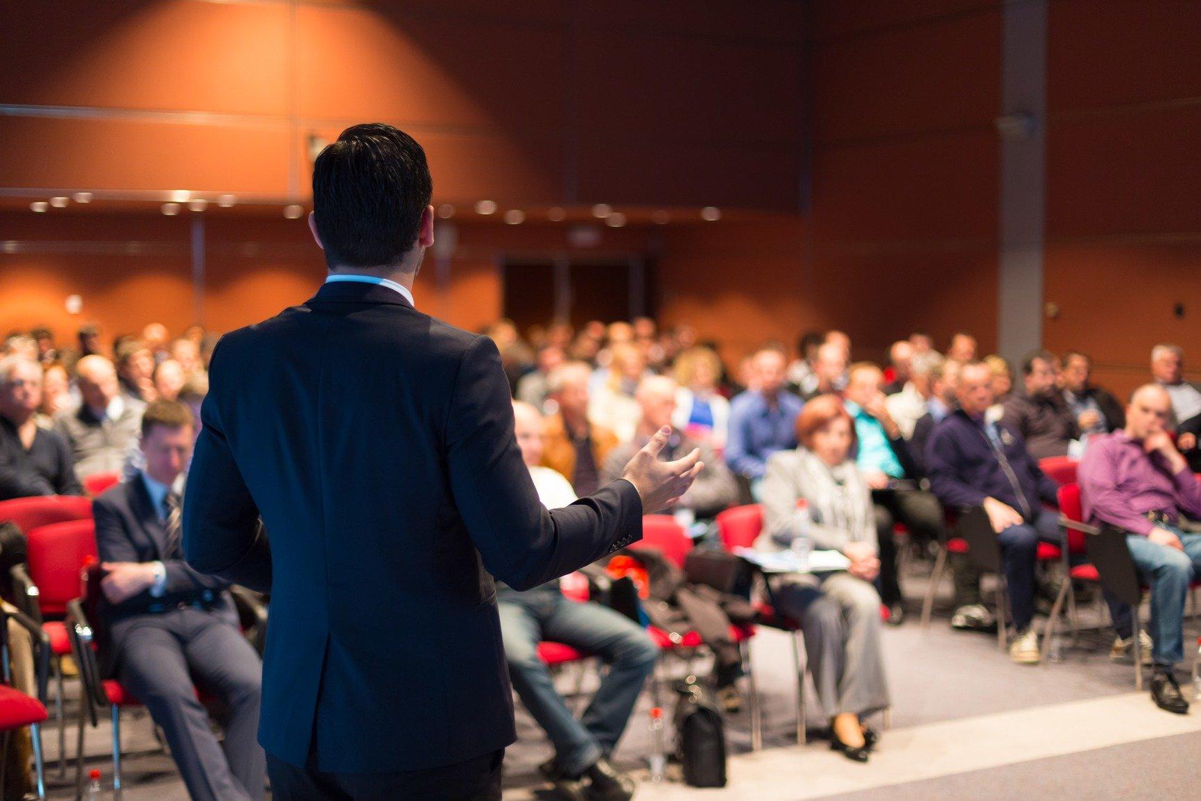 Бизнес-форум для людей бизнеса