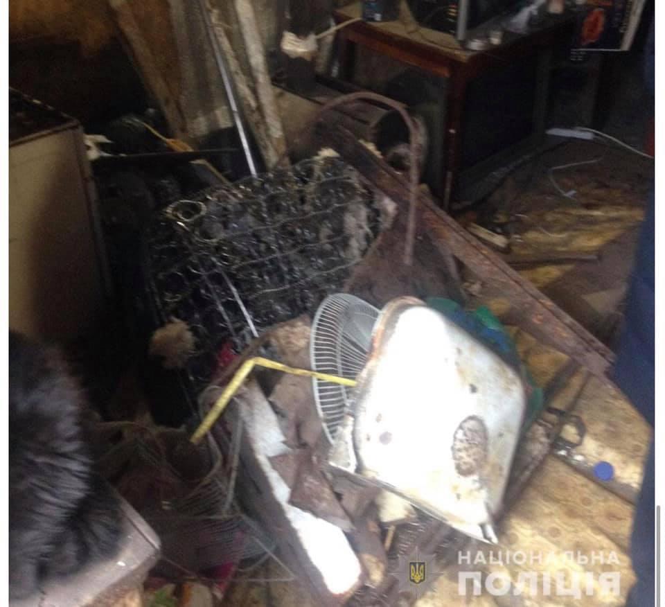 На территории дачного общества «Мичурин» было изъято 150 кг металлолома