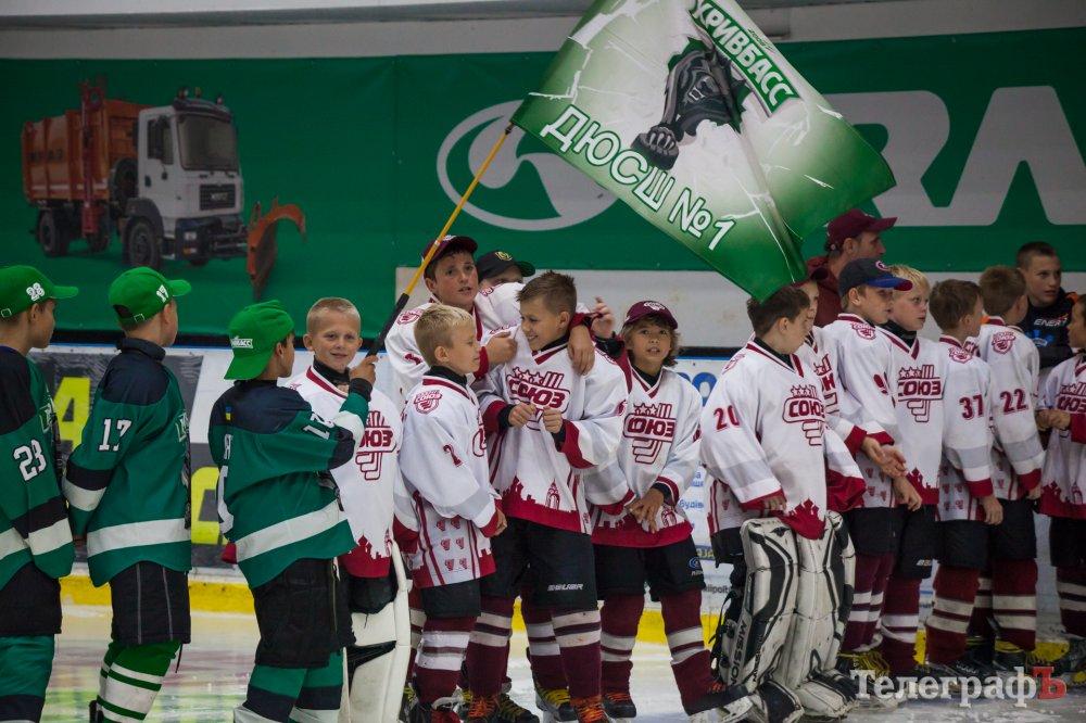 Криворожане на турнире Kremen Open Cup junior-2019
