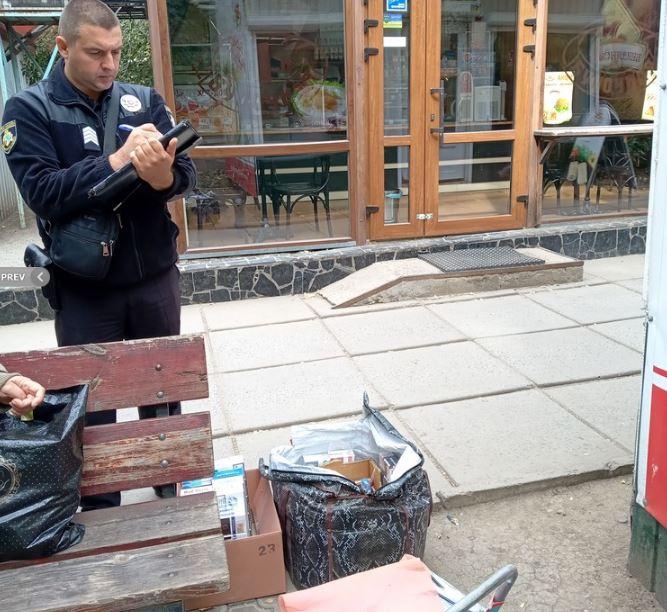 Перевозка табачных изделий без акциза купить сигареты оптом дешево цены прайсы москва