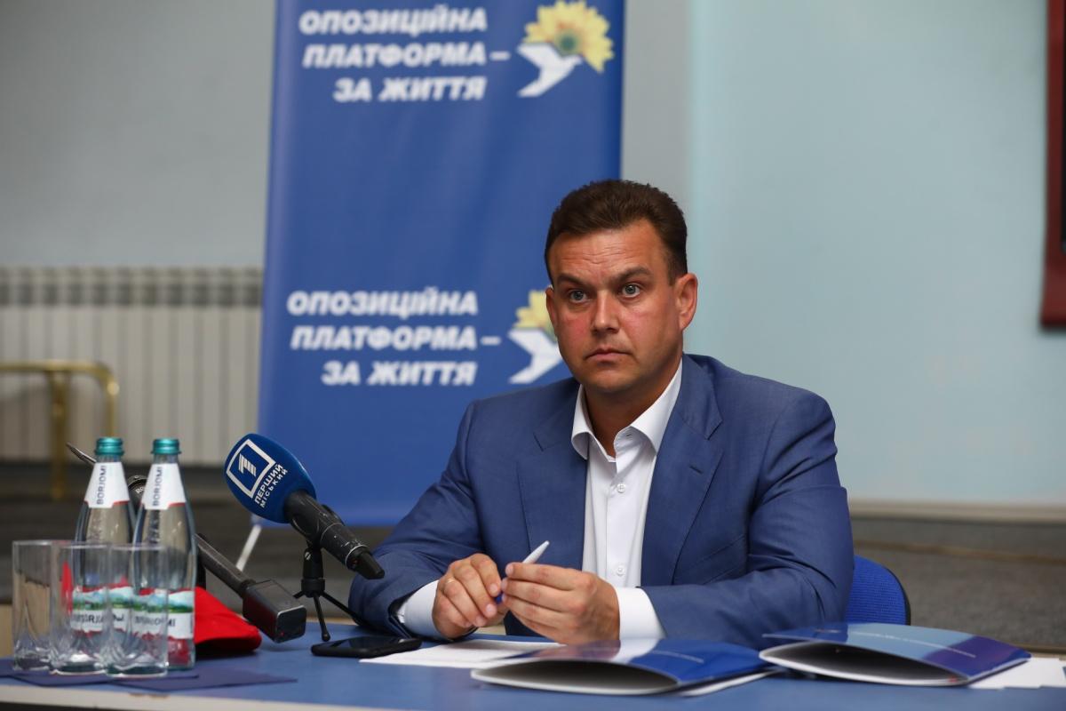 Константин Павлов готов взять на себя ответственную миссию