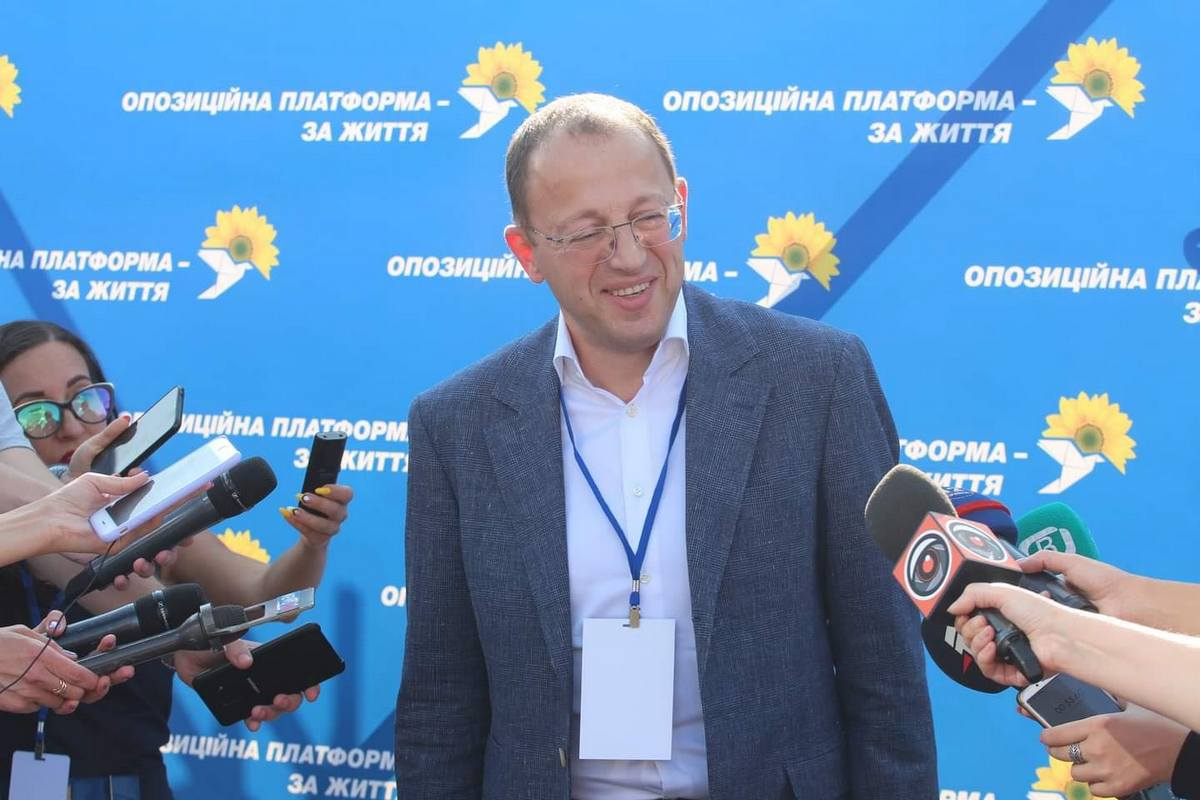 Геннадий Гуфман.