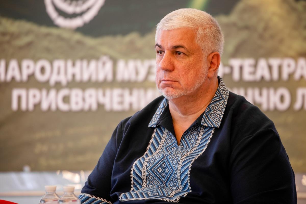 Константин Пинчук
